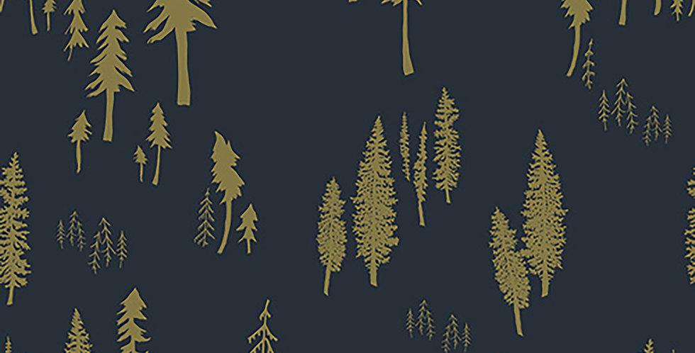 Timberland Woodlands Fusion