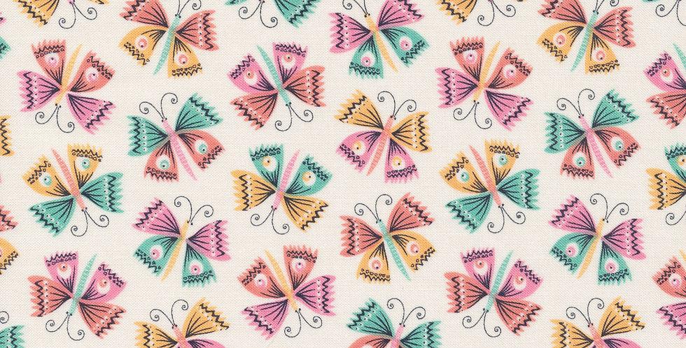 Tropical Garden Flutter