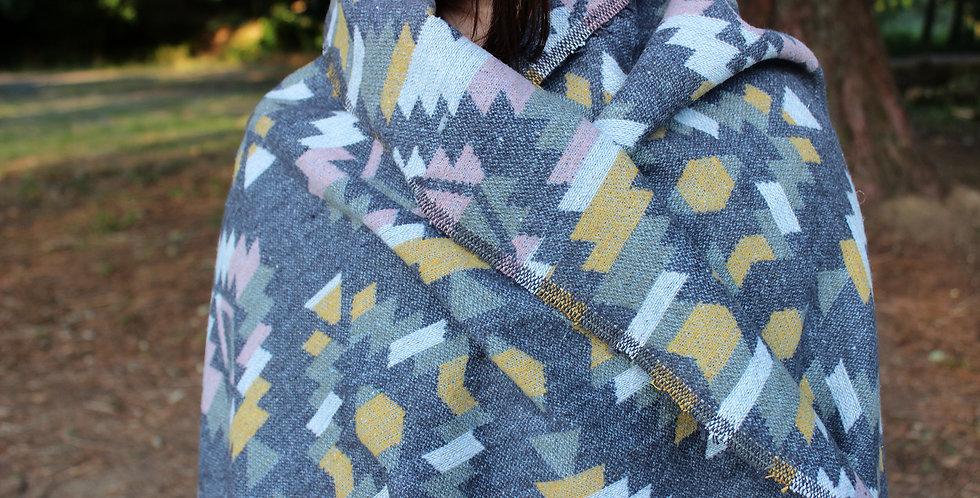 Rainier Blanket