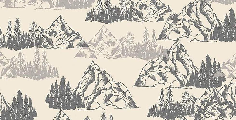 Timberland Mountains Cream