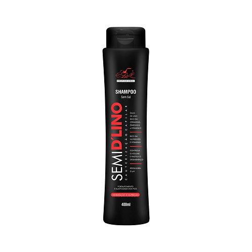 Shampoo Semi D´Lino 400ml