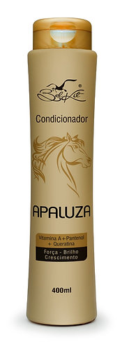 Condicionador Apaluza 400ml
