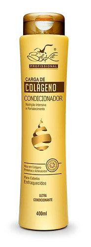 Condicionador Carga de Colágeno 400ml