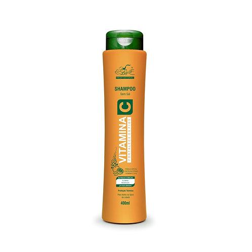 Shampoo Vitamina C 400ml