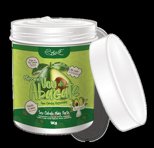 Máscara de Abacate 1kg