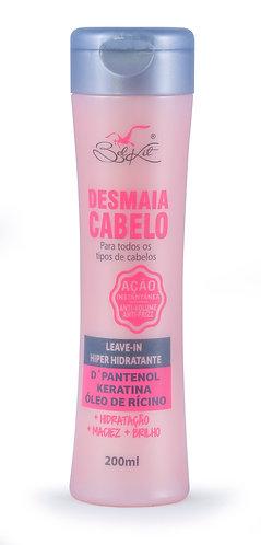 Leave-in Desmaia Cabelo 200ml