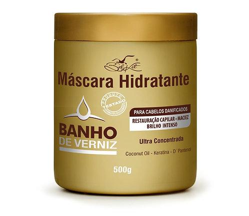 Máscara Banho de Verniz 500g