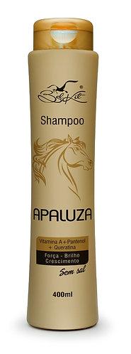 Shampoo Apaluza 400ml