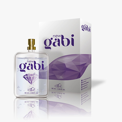 Colônia Belkit New Gabi