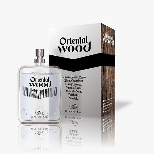 Colônia Belkit Oriental Wood