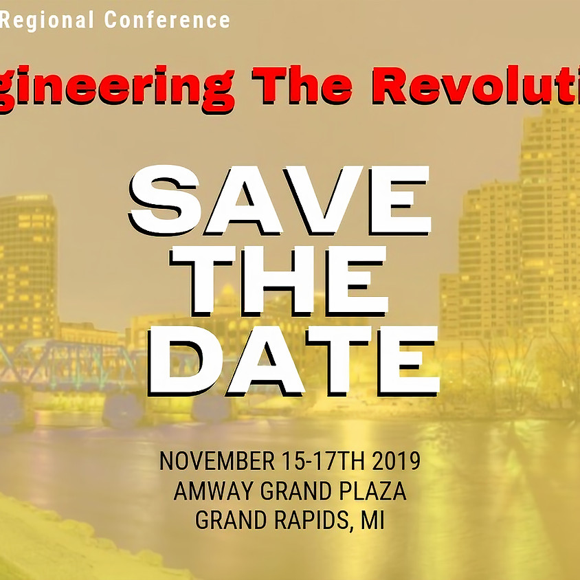 Fall Regional Conference