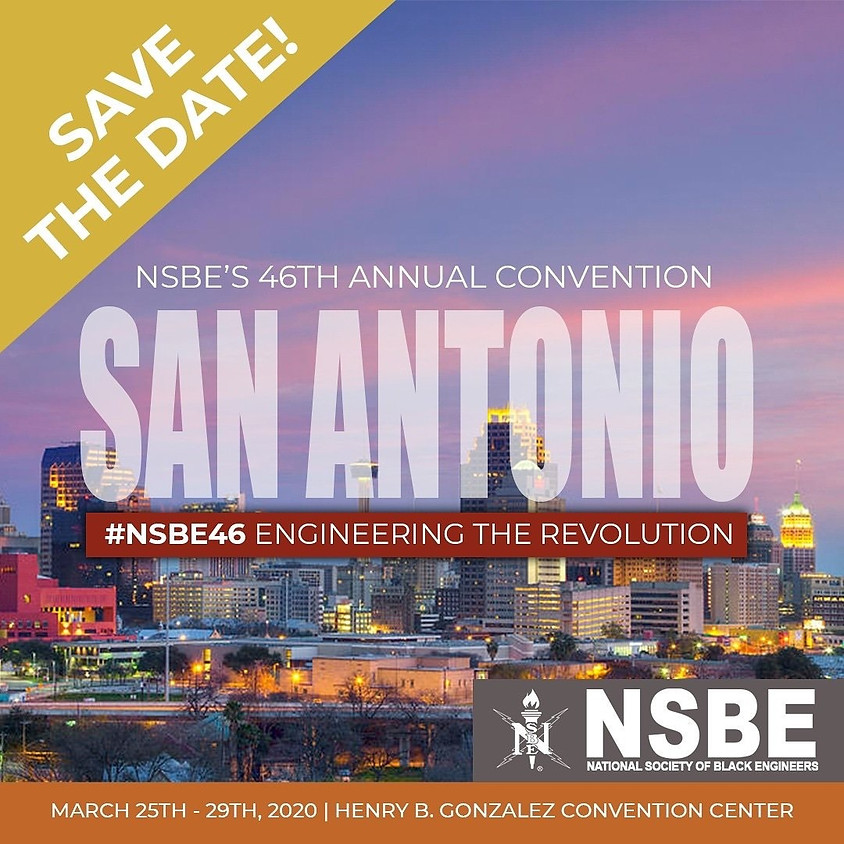 NSBE Annual Convention