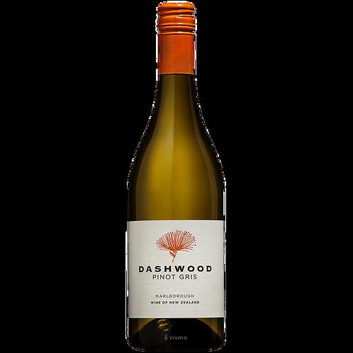 Dashwood, Pinot Gris 2018
