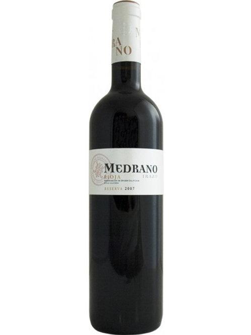 Medrano Irazu, Rioja 2007