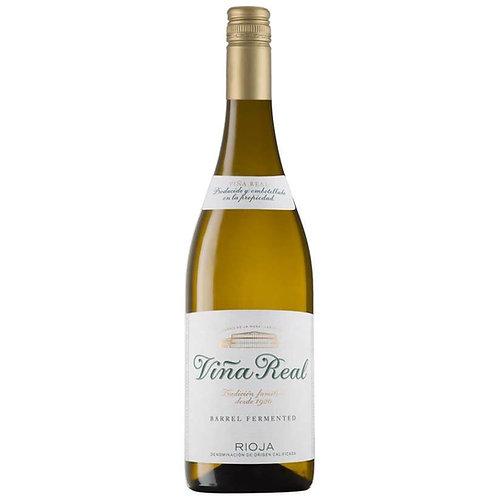 Vina Real Rioja Blanco 2017