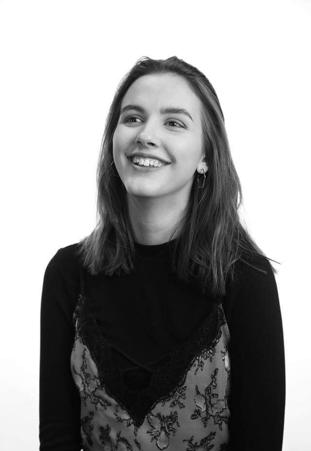 Imogen Melhuish - Production Designer