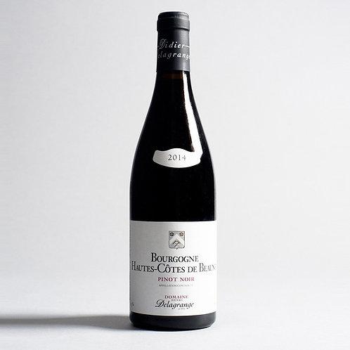 Bourgogne Hautes-Cotes De Beaune 2011