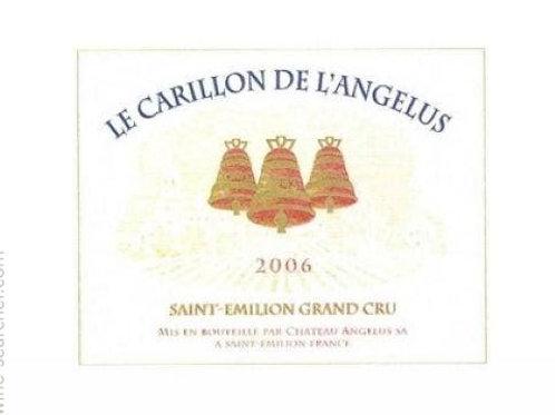 Le Carillon De L'Angelus, Saint Emilion 2006
