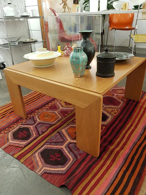 Tobia Scarpa, 777 coffee table, Cassina 1970s