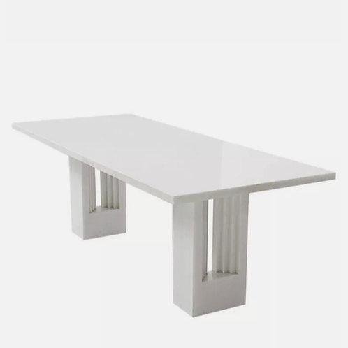 """Delfi"" table by Marcel Breuer and Carlo Scarpa"