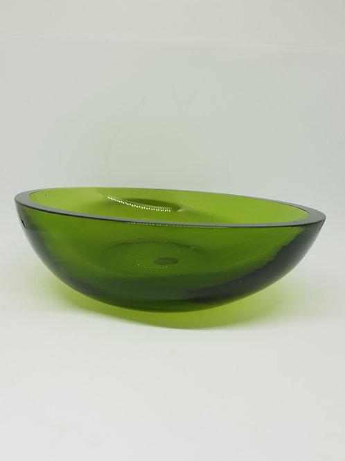 Seguso, Murano 1950s bowl