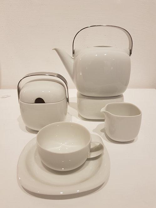 "Timo Sarpaneva ""Suomi"" 8 cups set Rosenthal porcelain"