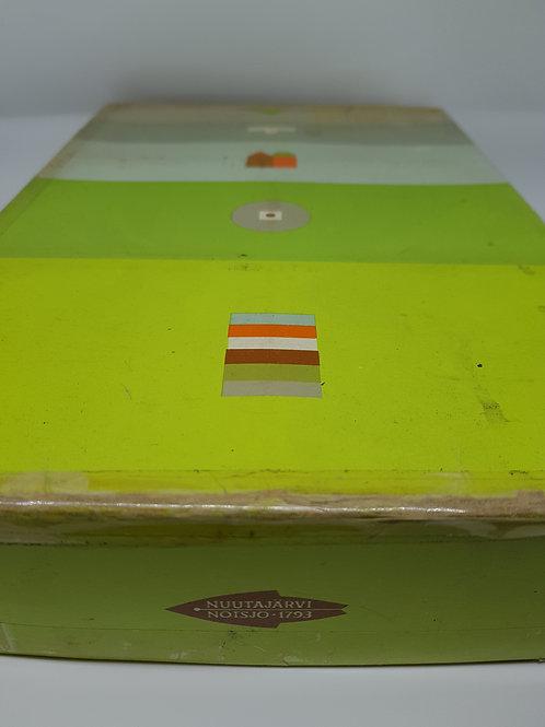"6 Kaj Franck ""Kartio"" 1958 with box"
