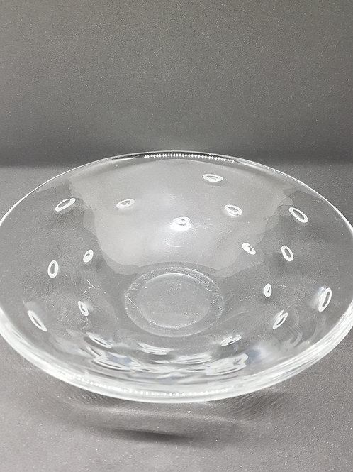 Ingeborg Lundin, Orrefors 1950s bowl