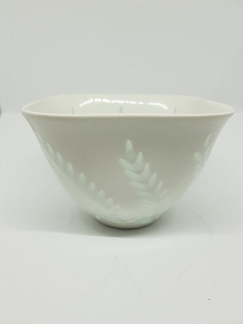 F.H.Kjellberg, Arabia 1950s Rice porcelain