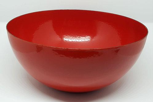 Kaj Franck, Finel enameled bowl 1950s