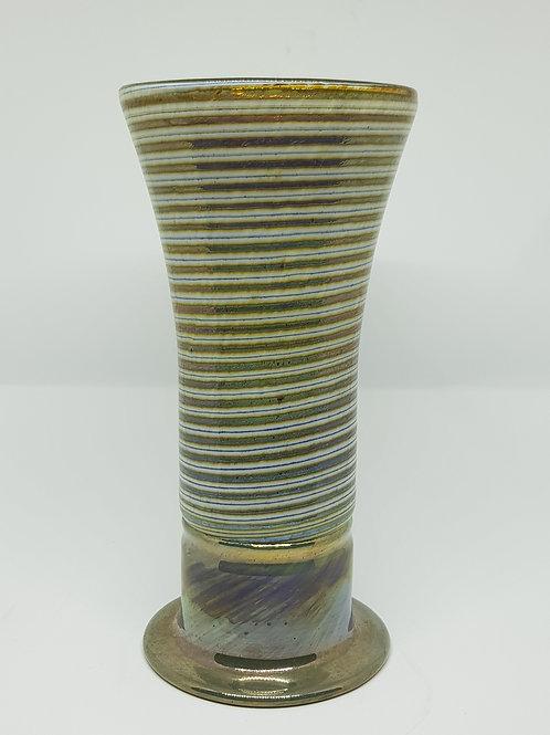 Oiva Toikka, Nuutajarvi glass vase