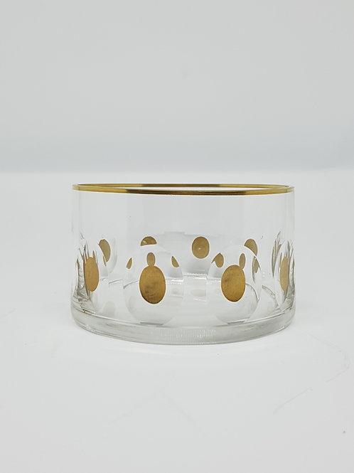 Mona Morales Schildt, Kosta 1950s cut bowl