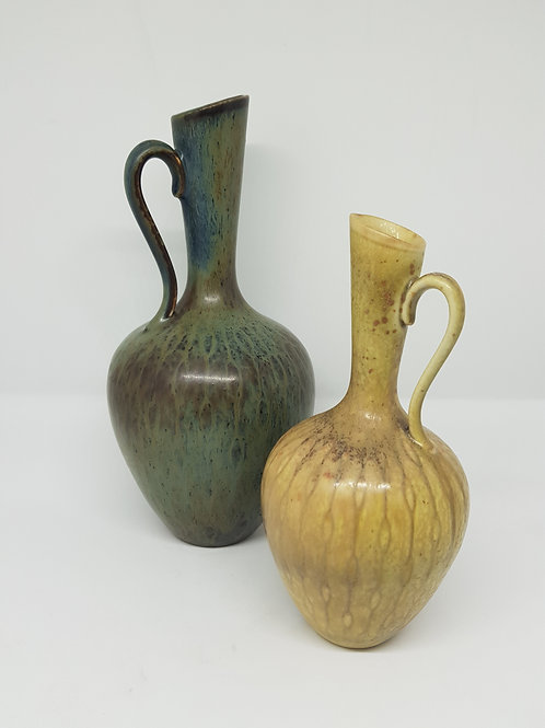 Gunnar Nylund, Rorstrand 1950s pottery