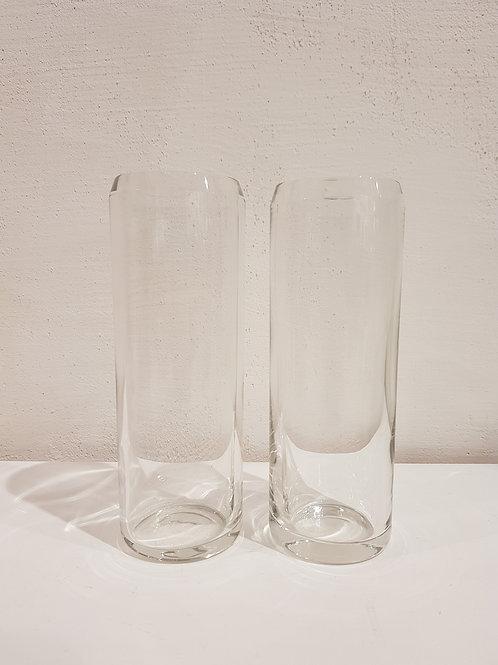 2-4-6 Kaj Franck, Rosenthal 1960s glasses