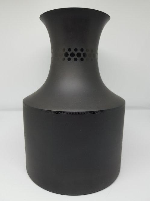 Tapio Wirkkala black porcelain 1970s