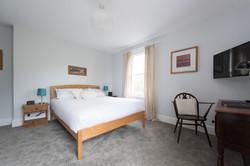 Holbien House Room 4-2