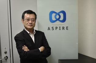 IT業界で目指す自己実現(前編)/株式会社アスペア 代表取締役・加藤雄一