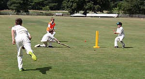 Cricket: The wider benefits for your child