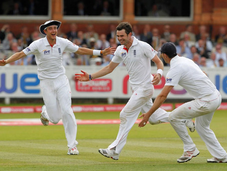Are Test Matches becoming less popular?