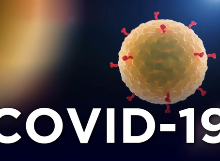Coronavirus (COVID-19): Our Response For Our Camps