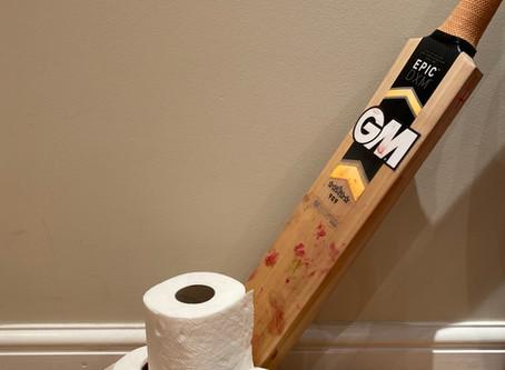 At Home Cricket: Week 6