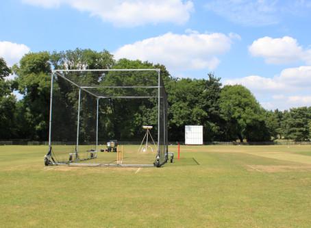 At Home Cricket: Week 4