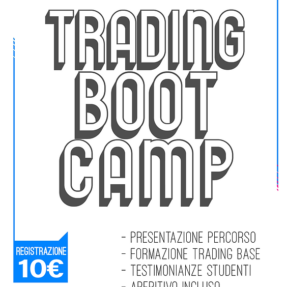 BERGAMO - Trading Boot Camp