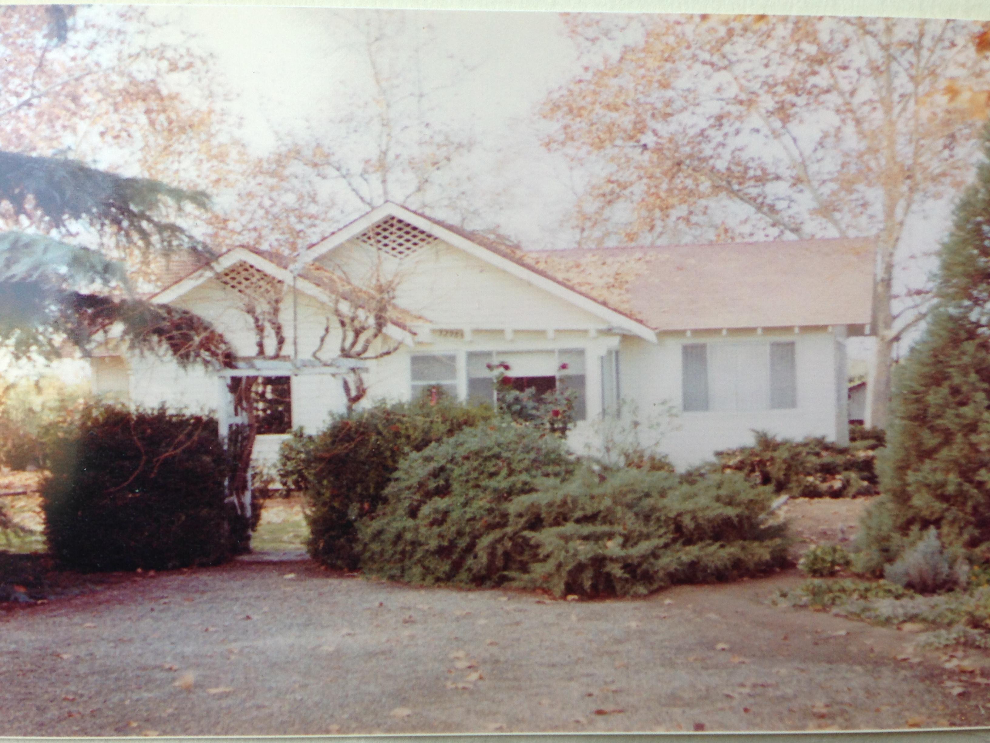 The McKellar Family home