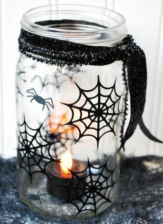 Mason Jar Monday: Spooky Edition