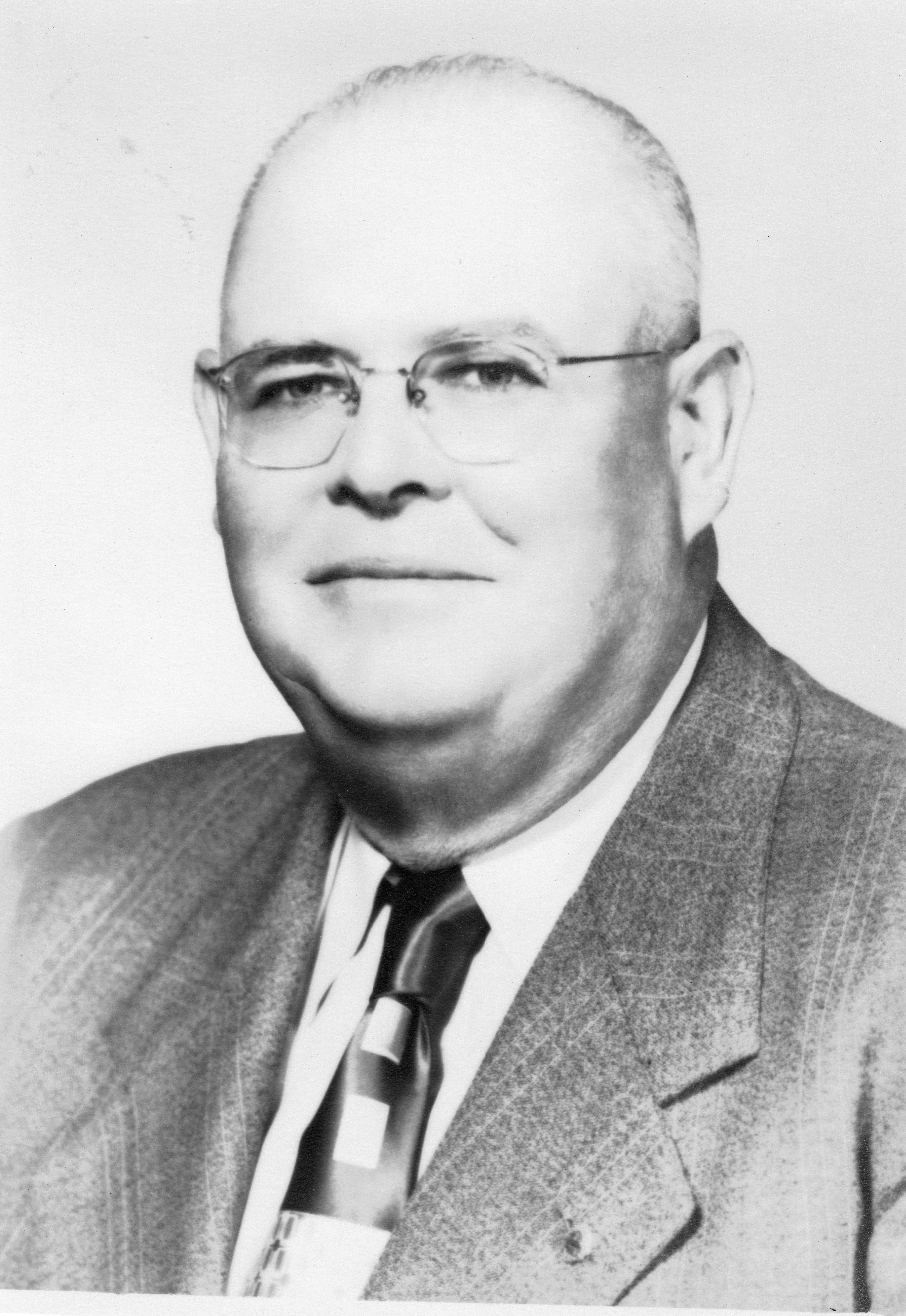 Hugh McKellar