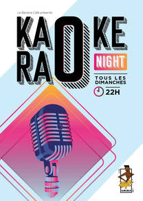 Karaoké Night