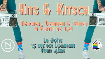 Hits & Kitsch