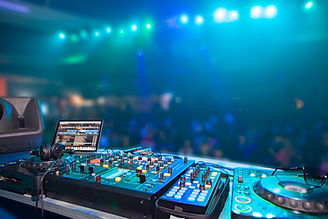 DJ mariage Val d'Oise
