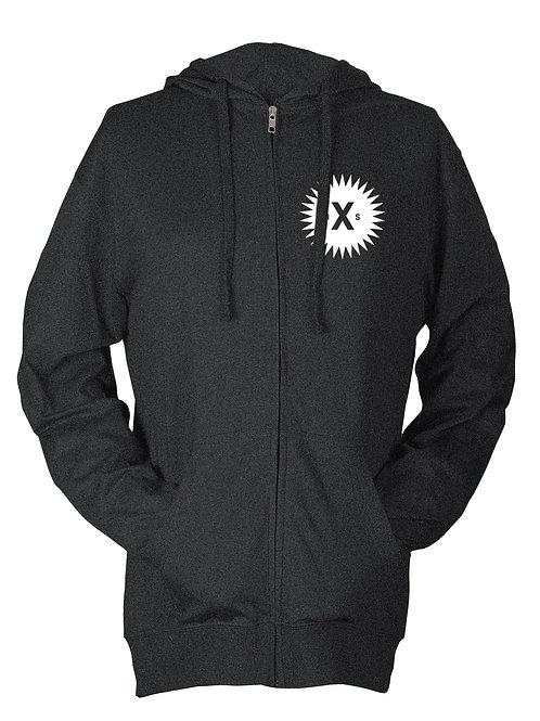 Xspanned X Logo Hoodie Unisex